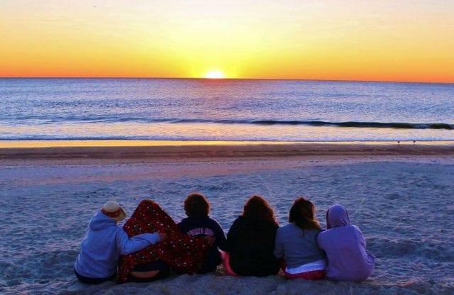tybee island: what, when & wear in may