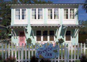 Breeze Inn-Pet-Friendly Places on Tybee Island