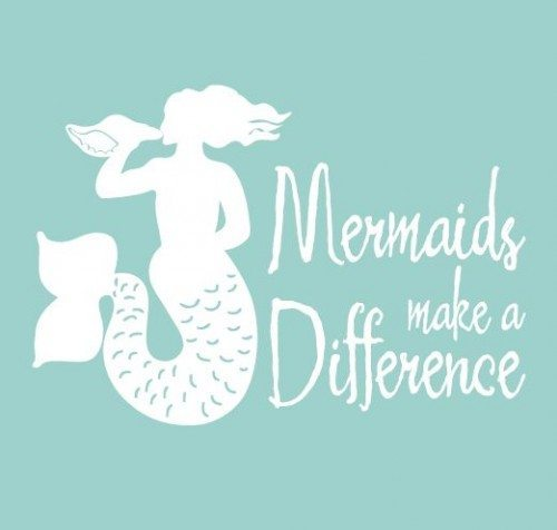 Clean and Green, Mermaids Love To Make Things Shine