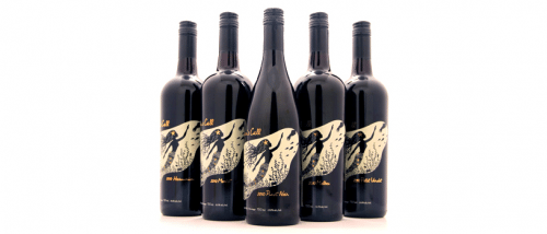 Mermaid Sightings:Siren's Call Wine