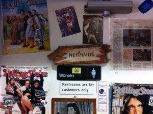 Mermaid Sightings in Tucson!