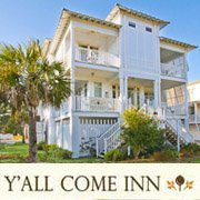 Paula Deen's Y'all Come Inn