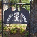 Fresh Air Home Tybee Island