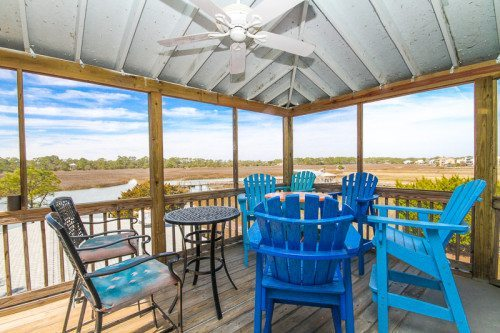 glamping in tybee island