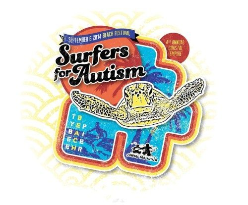 mermaid cottages supports surfers for autism