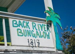 back river bungalow has added new updates for your tybee time
