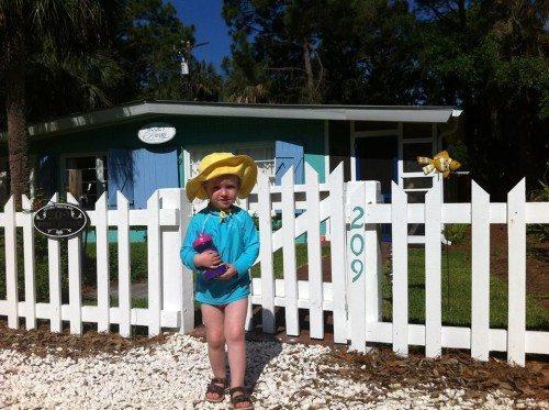 spring fun with tybee island
