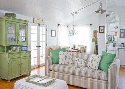 cottage charm and coastal calm