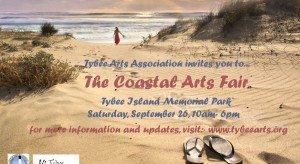 Tybee's arts community