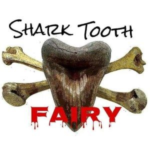 the shark tooth fairy is coming to tybee