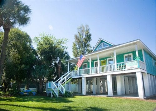 tybee island beach cottages