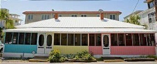 welcome mimi's porch to our mermaid cottages' collection