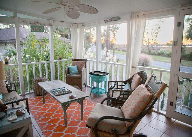 tybee island porches