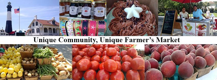 tybee island farmers market
