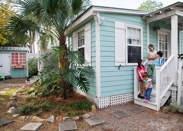 six tybee island cottages to book for labor day