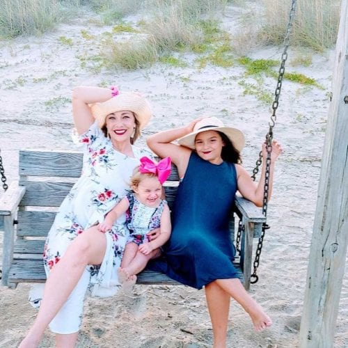 swing time on tybee island