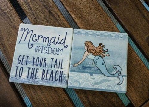 mermaid smiles