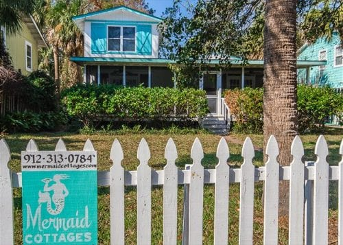 tybee twins vacation rental