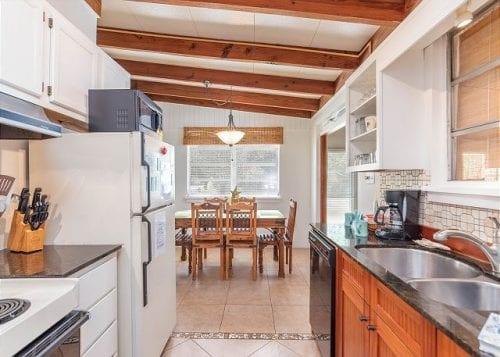 cantaloupe cottage kitchen