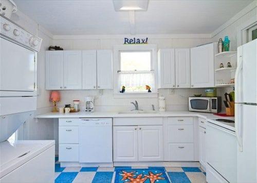 key lime parrot kitchen