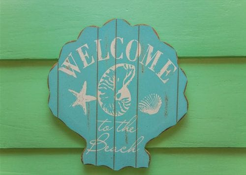 nora's cpttage welcome