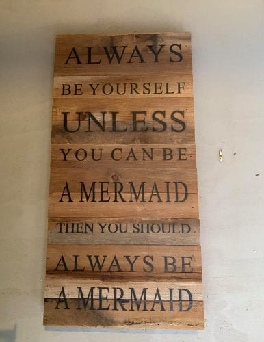always be a mermaid the midwest mermaid