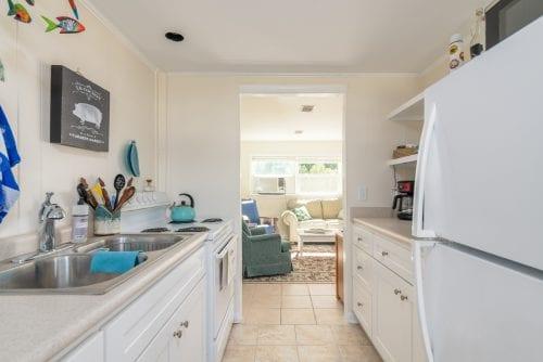 egret's marsh kitchen