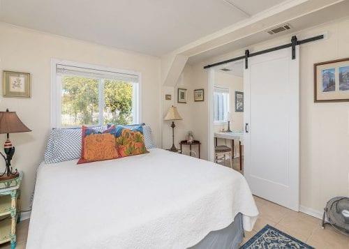 egret's marsh bedroom