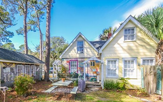 labor day with mermaid cottages