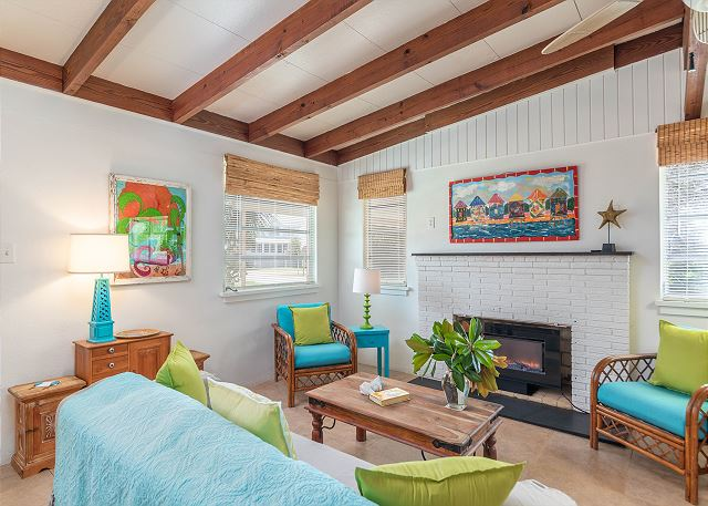 mermaid guests recommend cantaloupe cottage