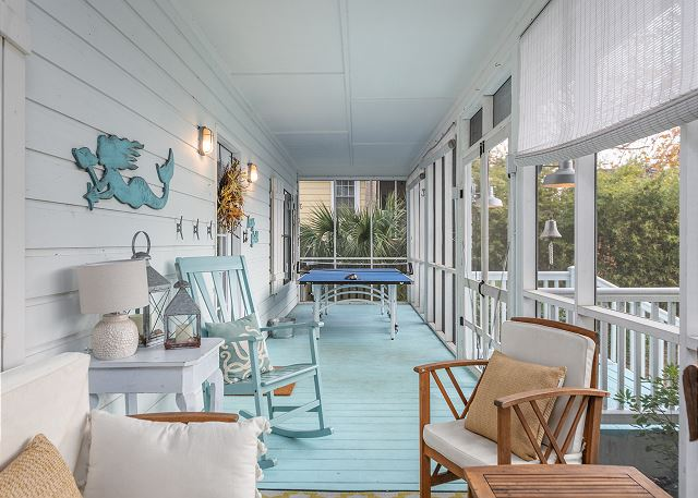 mermaid guests recommend live oaks