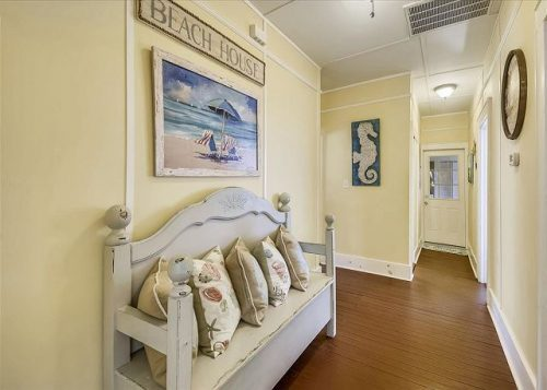 mermaid cottages are in style