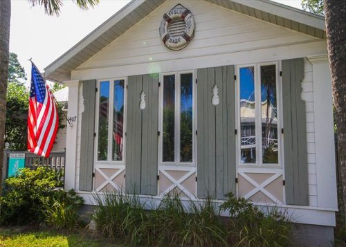 mermaid cottages guest reviews